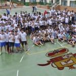 2ª Jornadas Deportivas