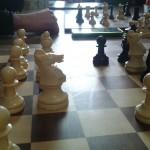 Tercera semana del Torneo de Ajedrez: la diversión sucede durante el juego