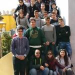 Viaje de estudios 2015