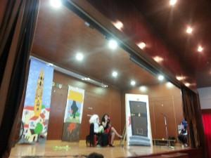 FOTO 11. ACTUACIÓN