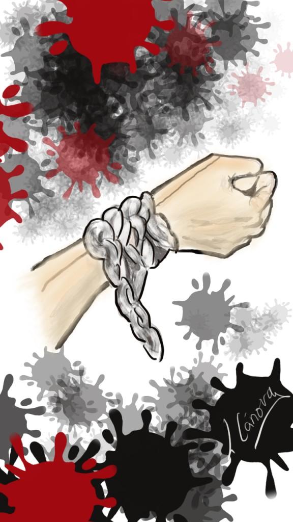 Foto 2 La esclavitud ya está aquí