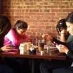 Dosificar el uso de dispositivos tecnológicos