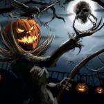 Halloween en el Colegio San José