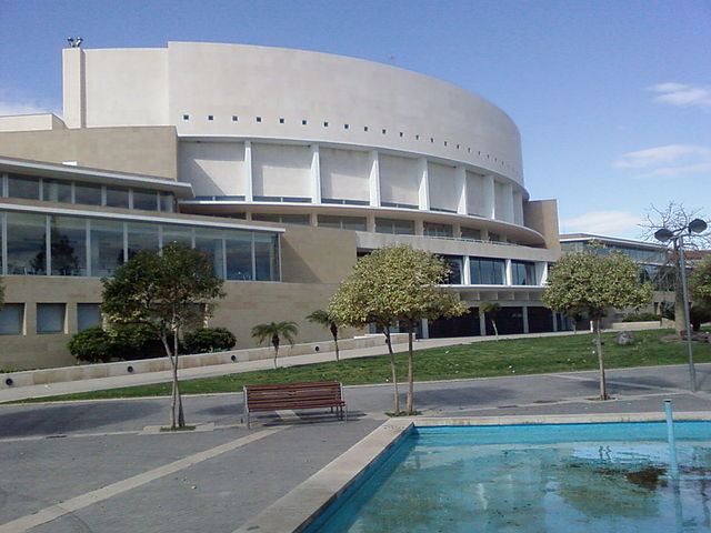 Auditorio Victor Villegas (Murcia)