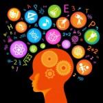 El cerebro de los niños