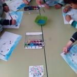Y volvemos con lo prometido: » Pequeños Pintores, conocemos a Henri Matisse»