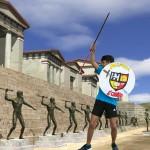 Olimpiadas griegas