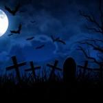 Cuentos por Halloween (VIII): Un viaje en Halloween