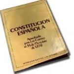 Trabajo sobre la Constitución Española – Alumnos de 4ºESO B