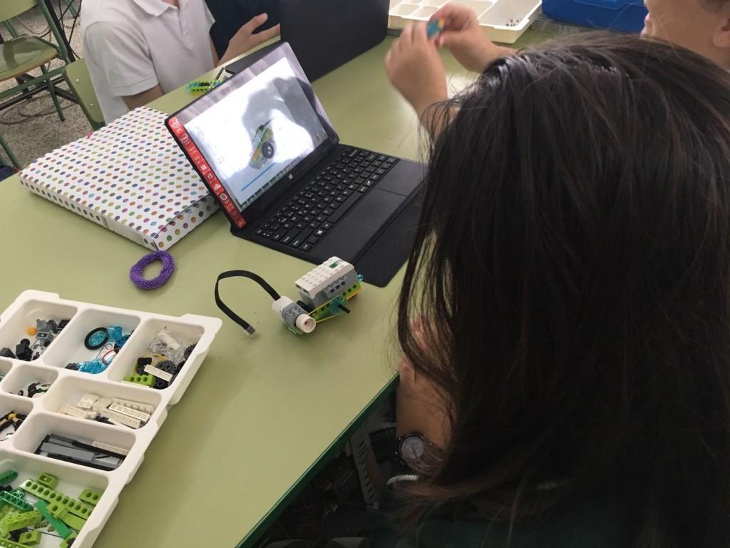 robotica colegio san jose 4
