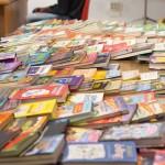 El Día del Libro: mercadillo y obras de teatro
