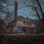 Ciclo de Halloween / Cuentos de terror: Por favor, que sea un sueño