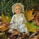 Ciclo de Halloween / Cuentos de terror: El regalo maldito