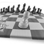 I Torneo escolar de ajedrez Colegio San José