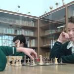 Segunda semana del Torneo de Ajedrez: el inevitable acto de pensar