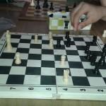 """Semifinales y final del Torneo de Ajedrez: """"alea iacta non est"""""""