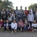 Empresa Joven Europea y VI Minimarket escolar de la Región de Murcia
