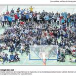 III Jornadas Deportivas Colegio San José de Espinardo