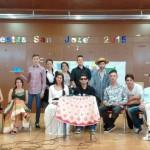 Teatro en el colegio: alumnos, actores, personajes