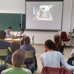 II Torneo de Ajedrez Colegio San José