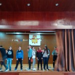 El Día del Libro en el Colegio San José