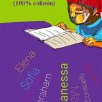 Relatos con ánimo de escudo (100% colisión)
