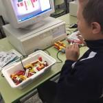 TALLER DE ROBÓTICA EDUCATIVA LEGO