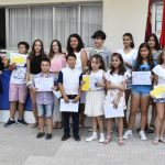 Entrega de premios de la XXIXª Convocatoria de los Premios San José de relato breve