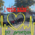 40 proezas. Revista de poesía (número 5, volumen 2) [Versión mínima]