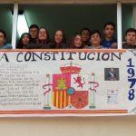 Constitución española de 1978. Un poco de historia